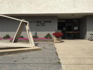 R C Dahl Centre